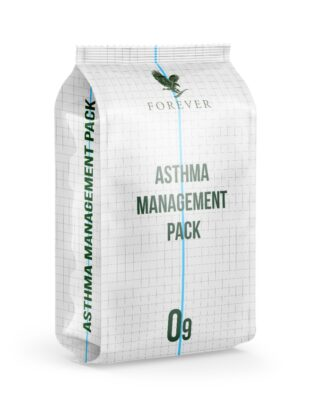 ASTHMA MANAGEMENT PACK
